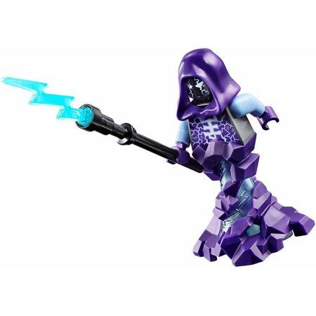 LEGO 70348 Nexo Knights Lances Dubbele Jouster