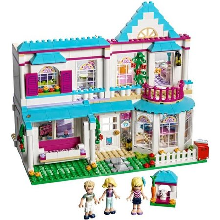 LEGO 41314 Friends Stephanies huis