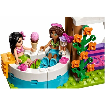 LEGO 41313 Friends Heartlake zwembad