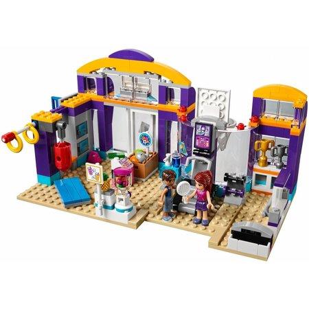 LEGO 41312 Friends Heartlake sporthal
