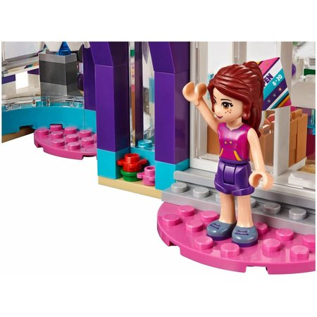 LEGO 41312 Friends Heartlake sporthal