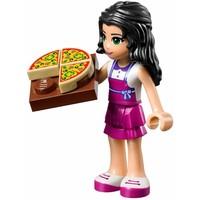 41311 Friends Heartlake pizzeria