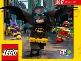 LEGO catalogus 2017