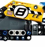 LEGO 42058 Technic Stuntmotor