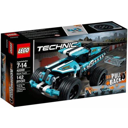 LEGO 42059 Technic Stunttruck