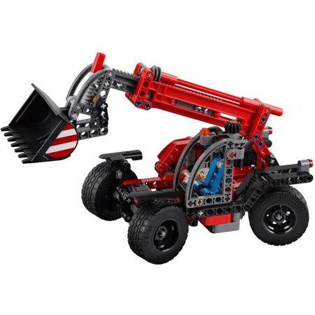 LEGO 42061 Technic Verreiker