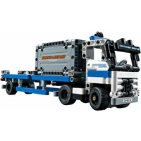 42062 Technic Containertransport