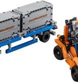 LEGO 42062 Technic Containertransport