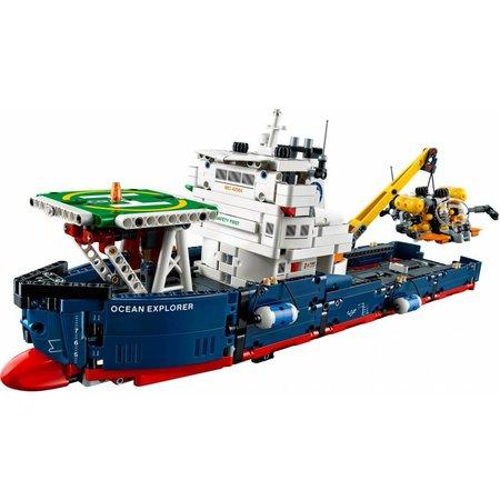 LEGO 42064 Technic Oceaanonderzoeker