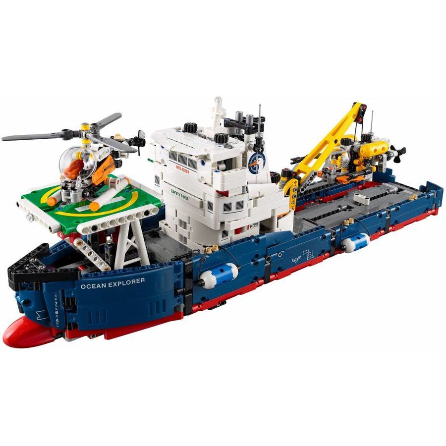 42064 Technic Oceaanonderzoeker