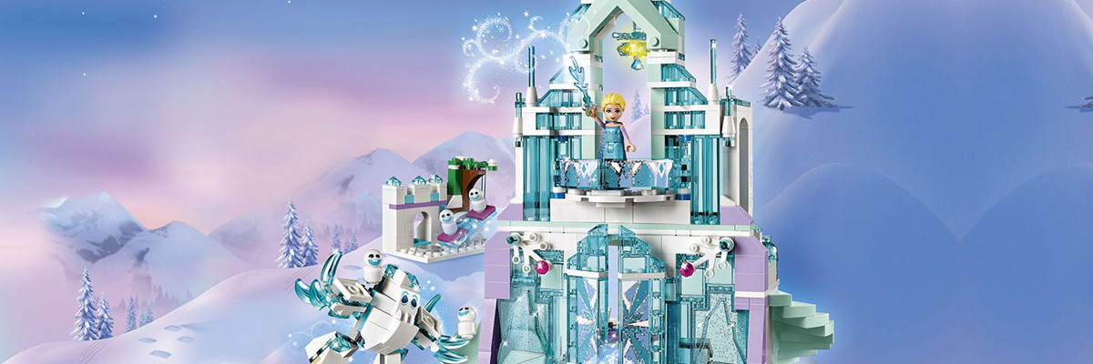 LEGO Disney Princess Frozen