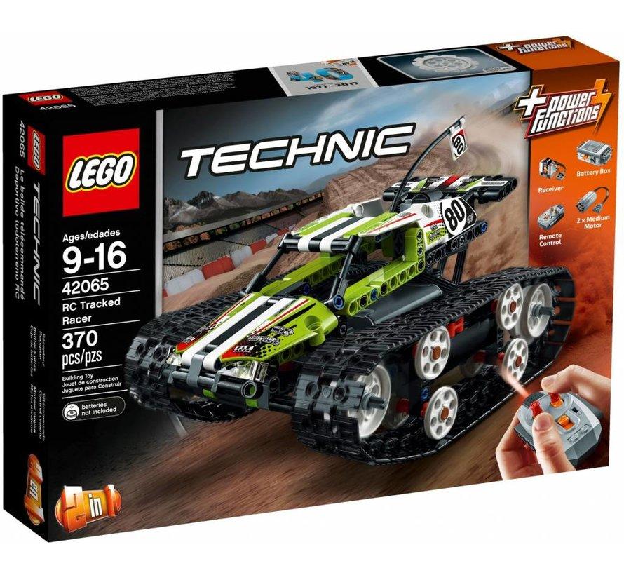 42065 Technic Rupsbandracer RC