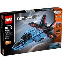 42066 Technic Race-straaljager
