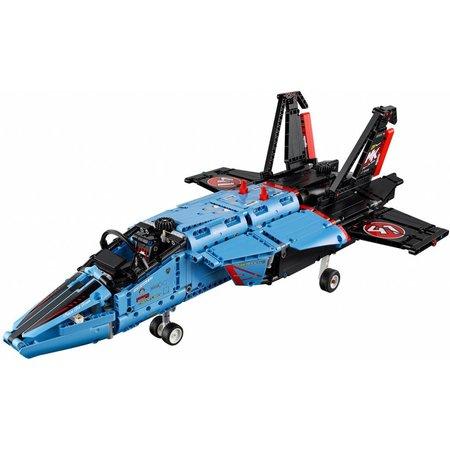 LEGO 42066 Technic Race-straaljager