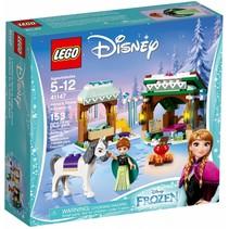 41147 Disney Princess Annaå«s sneeuwavontuur