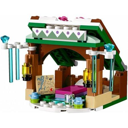 LEGO 41147 Disney Princess Anna' s sneeuwavontuur