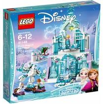 41148 Disney Princess Elsaå«s magische ijspaleis