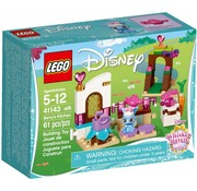 LEGO 41143 Disney Princess Berry's keuken