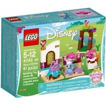 41143 Disney Princess Berryå«s keuken