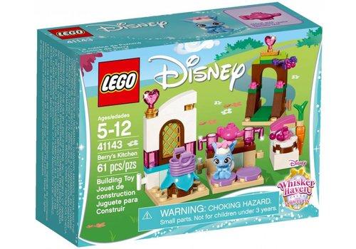 41143 Disney Princess Berry's keuken