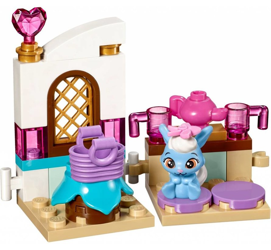 41143 Disney Princess Berry's keuken