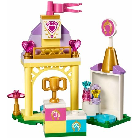 LEGO 41144 Disney Princess Petiteå«s koninklijke stal