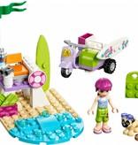 LEGO 41306 Friends Miaå«s strandscooter