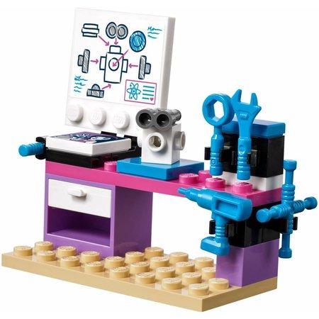 LEGO 41307 Friends Oliviaå«s laboratorium
