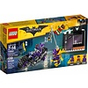 LEGO 70902 Batman Movie  Catwoman Catcycle achtervolging
