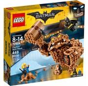 LEGO 70904 Batman Movie  Clayface verplettervuisten