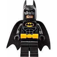 70904 Batman Movie  Clayface verplettervuisten