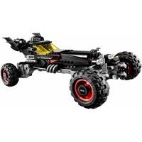 70905 The Batman Movie  De Batmobile