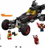 LEGO 70905 The Batman Movie  De Batmobile