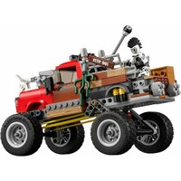 70907  Batman Movie  Kiiller Croc Monstertruck