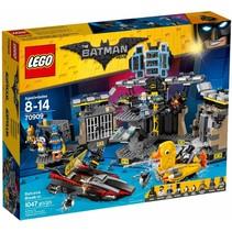 70909 Batman Movie Batcave Inbraak