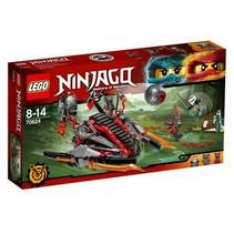 70624 Ninjago Vermillion invasievoertuig