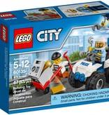 LEGO 60135 City ATV-arrestatie