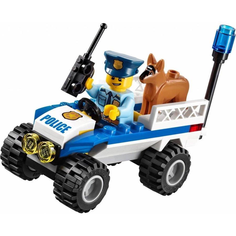 60136 City Politie starterset