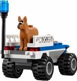 LEGO 60136 City Politie starterset