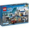 LEGO 60139 City Mobiele commandocentrale