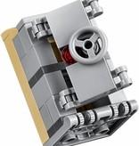 LEGO 60140 City Bulldozer inbraak