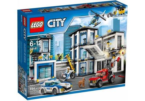 60141 City Politiebureau