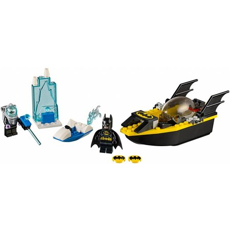 LEGO 10737 Juniors Batman vs Mr. Freeze