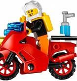 LEGO 10740 Juniors Brandweerkoffer