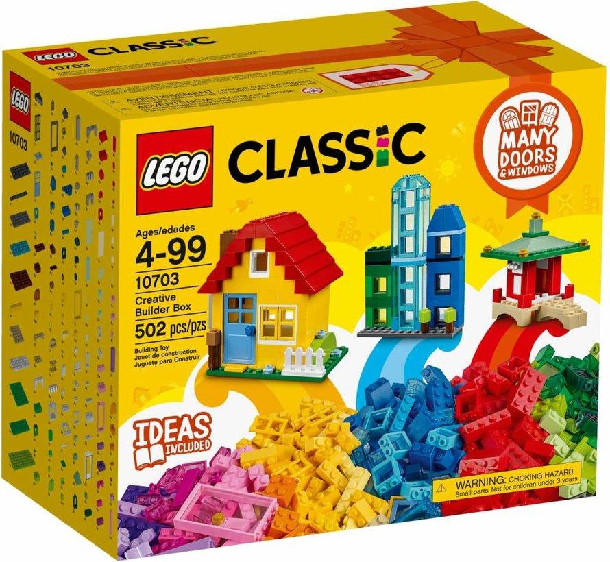 10703 Classic Creatieve bouwdoos