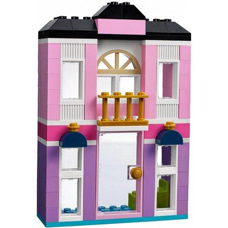 LEGO 10703 Classic Creatieve bouwdoos