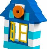 LEGO 10706 Classic Blauwe creatieve doos