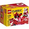 10707 Classic Rode creatieve doos