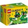 LEGO 10708 Classic Groene creatieve doos