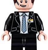 LEGO 76077 Super Heroes Iron Man: Detroit staalstrijd